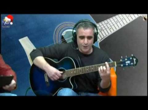 ONDA LIVRE TV – Ao Sabor do Vento com o músico Toni Costa (28-12-2016)