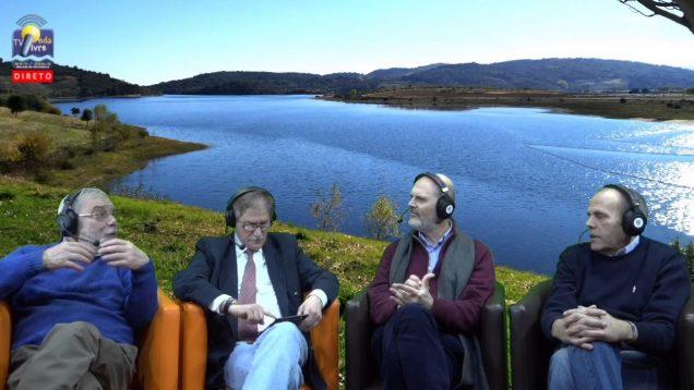ONDA LIVRE TV – Ao sabor do vento com membros da UTAD