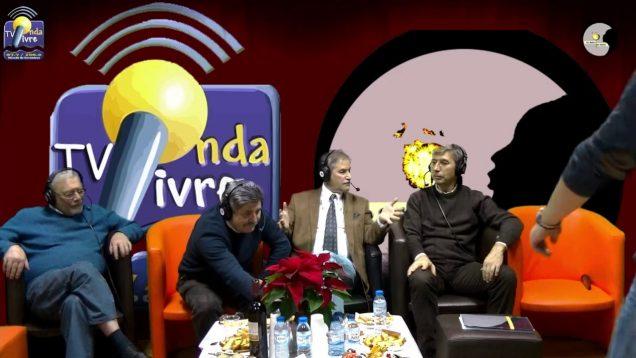 ONDA LIVRE TV – Ao Sabor do Vento Emissão 200