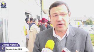 ONDA LIVRE TV – Confraria do Javali inaugura sede