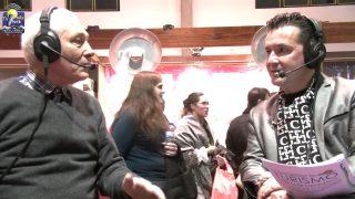 ONDA LIVRE TV – DIRETOS XXI FEIRA DA CAÇA E TURISMO | José Afonso