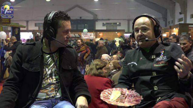 ONDA LIVRE TV – DIRETOS XXI FEIRA DA CAÇA E TURISMO | Miguel Corvo (expositor)