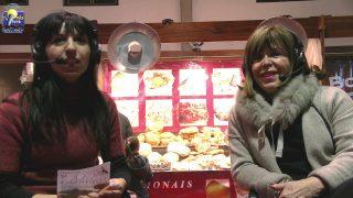 ONDA LIVRE TV – DIRETOS XXI FEIRA DA CAÇA E TURISMO | Joelle Raynaud