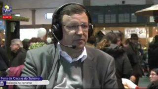 ONDA LIVRE TV – DIRETOS XXI FEIRA DA CAÇA E TURISMO | Duarte Moreno