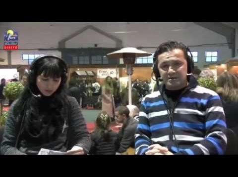ONDA LIVRE TV – DIRETOS XXI FEIRA DA CAÇA E TURISMO | Carla Miranda e Rui Costa