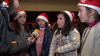 ONDA LIVRE TV – Em Macedo de Cavaleiros, há Natal para os mais pequenos