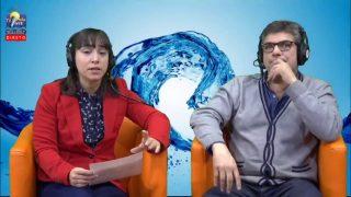 ONDA LIVRE TV – Entrevista a Carlos Barroso sobre levantamento de fugas de água em baixa