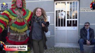 ONDA LIVRE TV – Entrudo Chocalheiro 2017 | Teaser