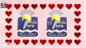 ONDA LIVRE TV – Feliz Dia de São Valentim