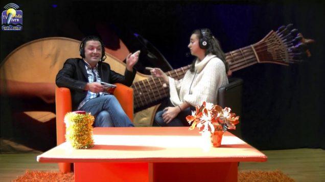 ONDA LIVRE TV – Manhã Informativa com a fadista Neusa Brito