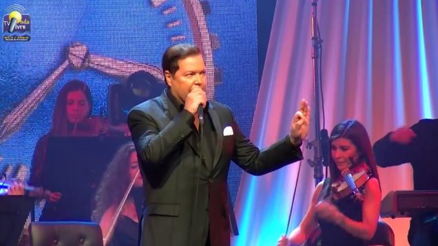 ONDA LIVRE TV – Marco Paulo comemora 50 anos de carreira e falou à Onda Livre