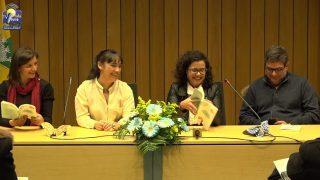 ONDA LIVRE TV – Más Línguas Boas Conversas, primeiro livro de Tânia Rei