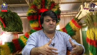 Onda Livre TV – Olhar Live com o professor Acácio Pradinhos