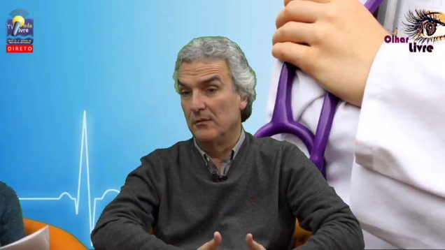 ONDA LIVRE TV – Olhar Livre com o médico oncologista Dr. Moreira Pinto