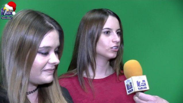 ONDA LIVRE TV – Onda Livre TV em visita ao estúdio da UTAD TV