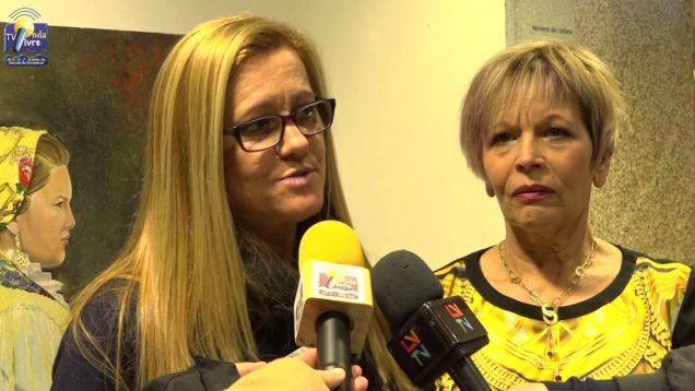 """ONDA LIVRE TV – """"Pinceladas d'Alma"""" para ver em Macedo"""