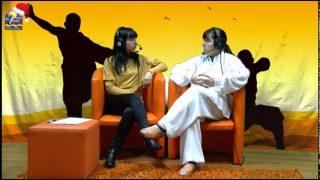 ONDA LIVRE TV – Técnicas de relaxamento orientais no programa Olhar Livre