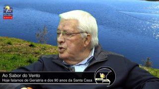 ONDA LIVRE TV – Ao Sabor do Vento com Alfredo Castanheira Pinto