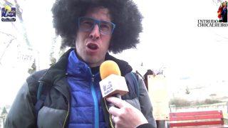 ONDA LIVRE TV – Entrudo Chocalheiros 2017 | Diário 27 de fevereiro (segunda-feira)