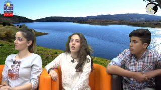 ONDA LIVRE TV – Ao Sabor do Vento com alunos do Agrupamento de Escolas