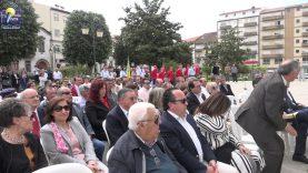ONDA LIVRE TV – Discursos oficiais 25 de Abril em Macedo de Cavaleiros