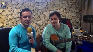 ONDA LIVRE TV – Entrevista com o cantor José Alberto Reis
