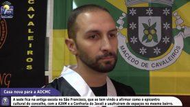 ONDA LIVRE TV – Casa nova para a ADCMC