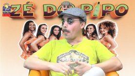 ONDA LIVRE TV – Entrevista com Zé do Pipo