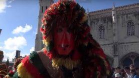 ONDA LIVRE TV – Festival Internacional da Máscara Ibérica