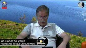 ONDA LIVRE TV – Ao Sabor do Vento | A Nova Literatura Infantil