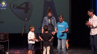ONDA LIVRE TV – Concerto juntou jovens numa noite musical