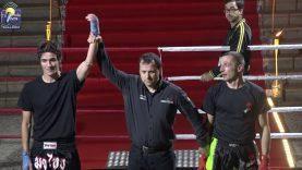 ONDA LIVRE TV – III Gala de Kickboxing