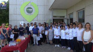 """ONDA LIVRE TV – Projeto """"Pedras à Mesa"""" apresentado ontem em Macedo"""
