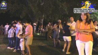 ONDA LIVRE TV – Feiras de Festas | Festa do peixe do rio e das migas na Foz do Sabor