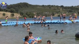 ONDA LIVRE TV – Praias do Azibo são escolha para as férias