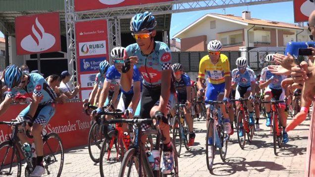 ONDA LIVRE TV – 4ª etapa da Volta a Portugal em Bicicleta partiu de Macedo