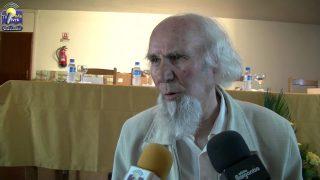 ONDA LIVRE TV – António Cravo lançou o seu mais recente livro em Salselas