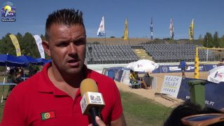ONDA LIVRE TV – Campeonato Nacional 2017 Voleibol de Praia