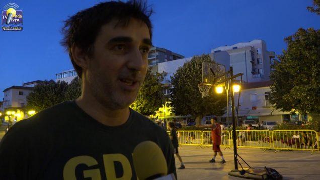 ONDA LIVRE TV – Street Basket 3×3