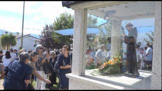 ONDA LIVRE TV – Bairro São Francisco tem nova capela