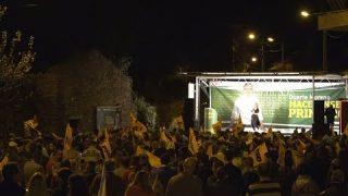 ONDA LIVRE TV – Coligação Macedenses Primeiro apresenta motes de campanha