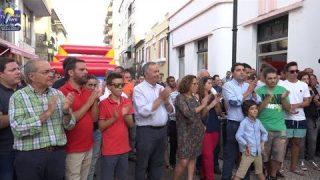 ONDA LIVRE TV – Coligação Macedenses Primeiro inaugura sede de campanha