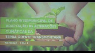 ONDA LIVRE TV – Plano Intermunicipal de Adaptação às Alterações Climáticas