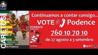 ONDA LIVRE TV – Podence finalista das 7 Maravilhas – Aldeias de Portugal