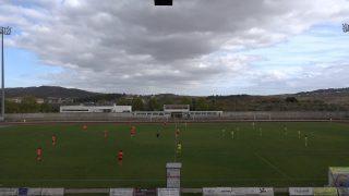 ONDA LIVRE TV – Clube Atlético de Macedo sofre goleada em casa