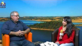 ONDA LIVRE TV – Grande entrevista a Benjamim Rodrigues