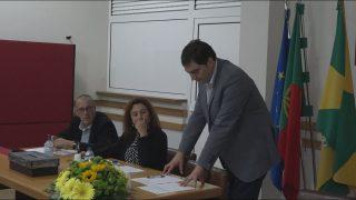 ONDA LIVRE TV – Tomada de posse para a Junta de Freguesia de Macedo de Cavaleiros