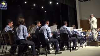 ONDA LIVRE TV – Bandas Filarmónicas do concelho levam música aos macedenses