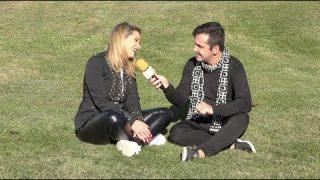 ONDA LIVRE TV – Entrevista com Cristiana Pereira