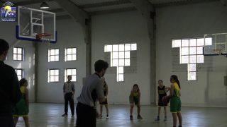 ONDA LIVRE TV – GDM Basquetebol Sub-14 perde em casa